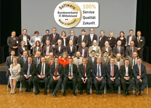 1 Gipfeltreffen_Software Made in Germany