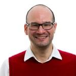 Carsten C. Vossel, Geschäftsführer