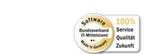 CCVOSSEL GmbH IT-Consulting & Softwareentwicklung - Zertifikate